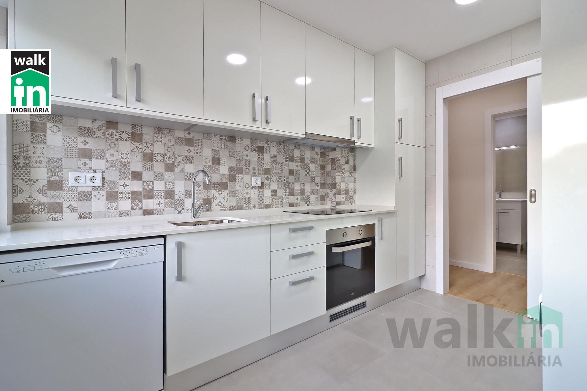 Apartamento T2 Remodelado na Serra das Minas – Rio de Mouro